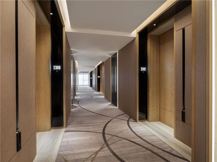勃朗酒店设计行情观:单体酒店的投资优势与雷点