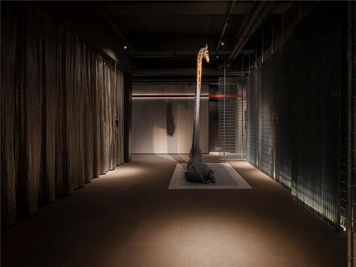 最新精品设计师酒店推荐:厦门NOA诺亚酒店客房走廊设计方案