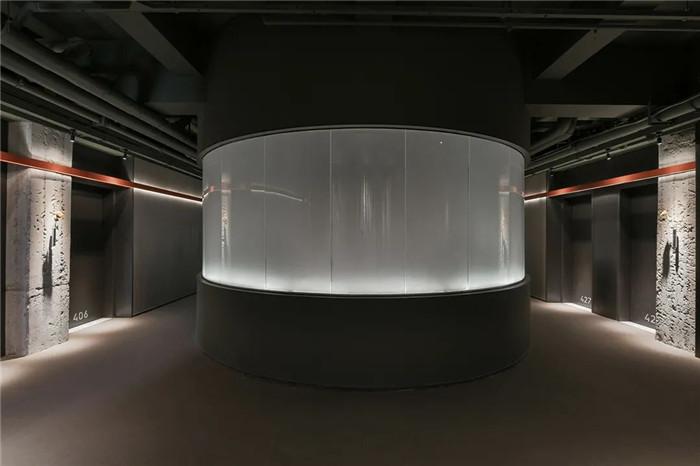 最新精品设计师酒店推荐:厦门NOA诺亚酒店公区设计方案