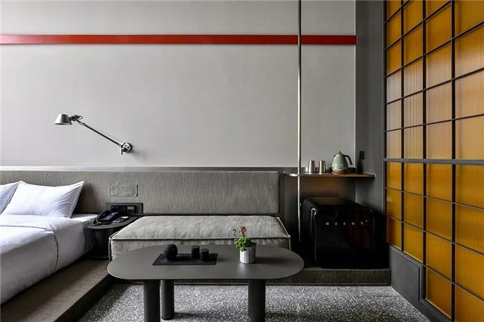 最新精品设计师酒店推荐:厦门NOA诺亚酒店设计方案