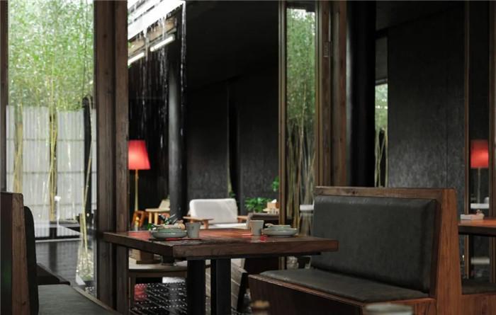 安徽东方美学新中式禅意酒店设计推荐:愿景酒店赏析