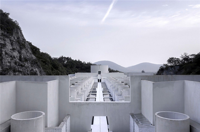 南京汤山云夕博物纪温泉酒店设计
