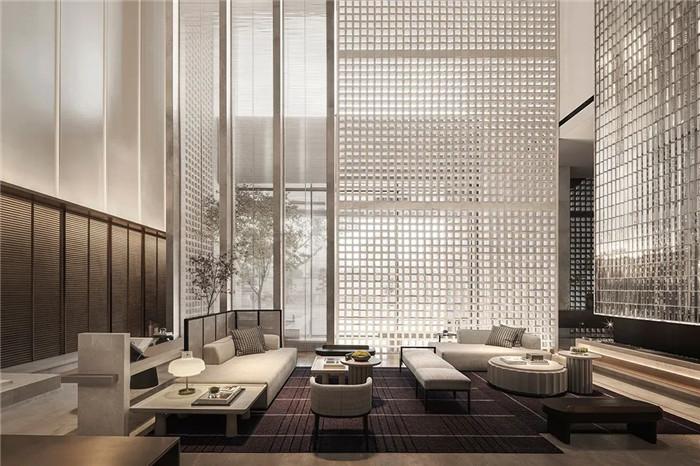 酒店大堂休闲区设计-颠覆传统的精品酒店设计推荐:ICON HOTEL酒店设计