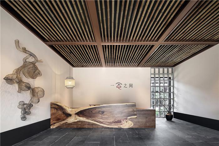 以当地人文为主题的九华山禅居度假酒店设计方案