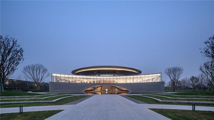 以中原文化为主题的郑州郑风酒店建筑设计方案