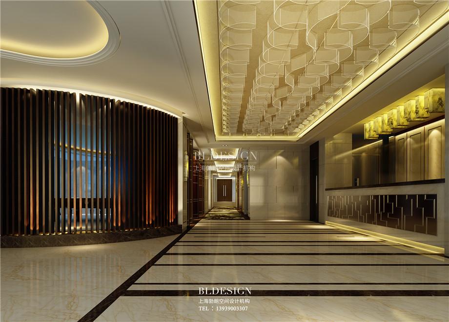 新郑香格里拉假日温泉度假酒店设计方案