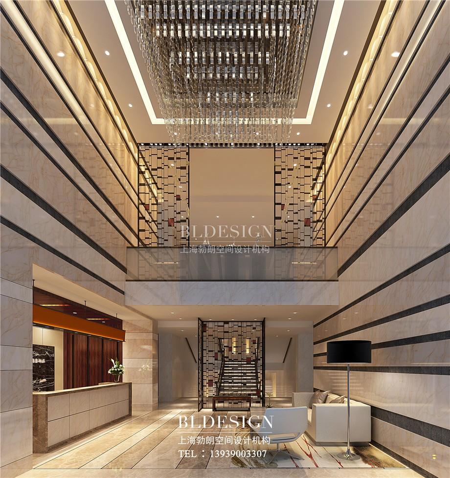 接待大厅设计-郑州瑜舍温泉度假酒店设计方案505119249.jpg