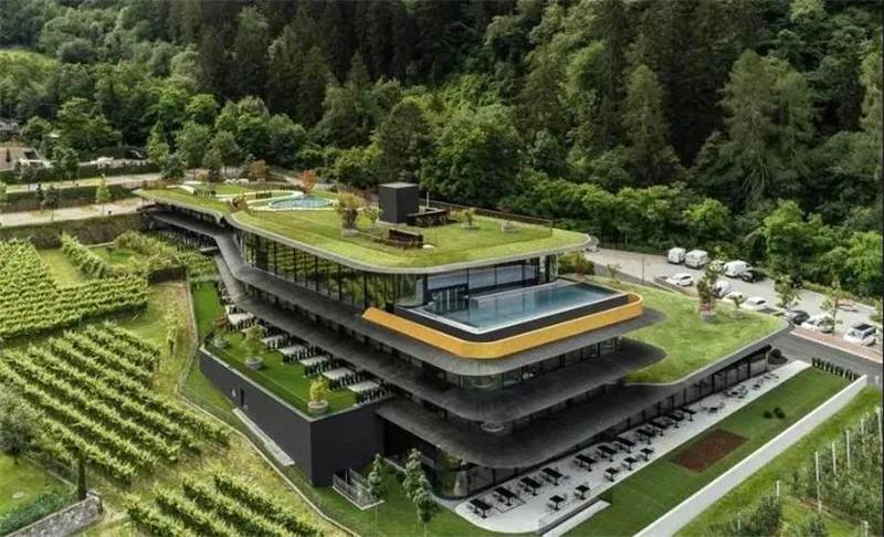 精品度假酒店设计