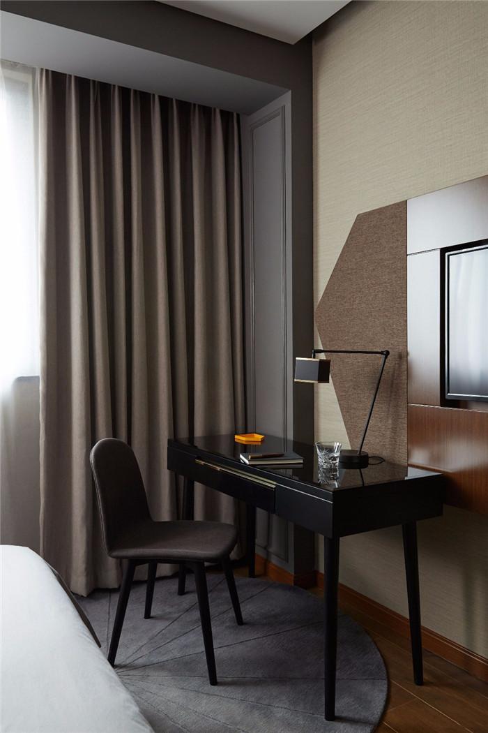 上海和颐连锁精品商务酒店客房改造设计方案