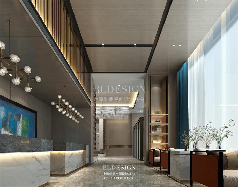 云南酒店设计-云南月伴湾精品酒店改造设计方案