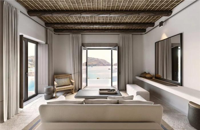 别墅度假酒店设计