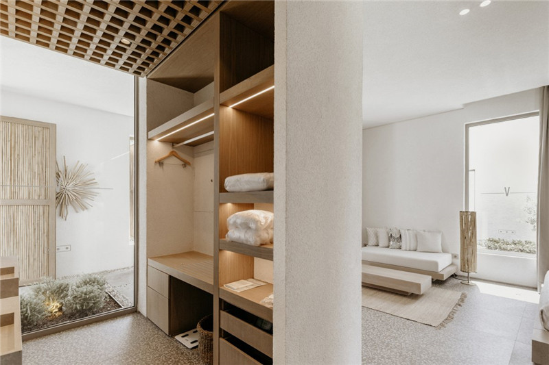 Voyage Torba Hotel  土耳其小镇度假精品酒店设计