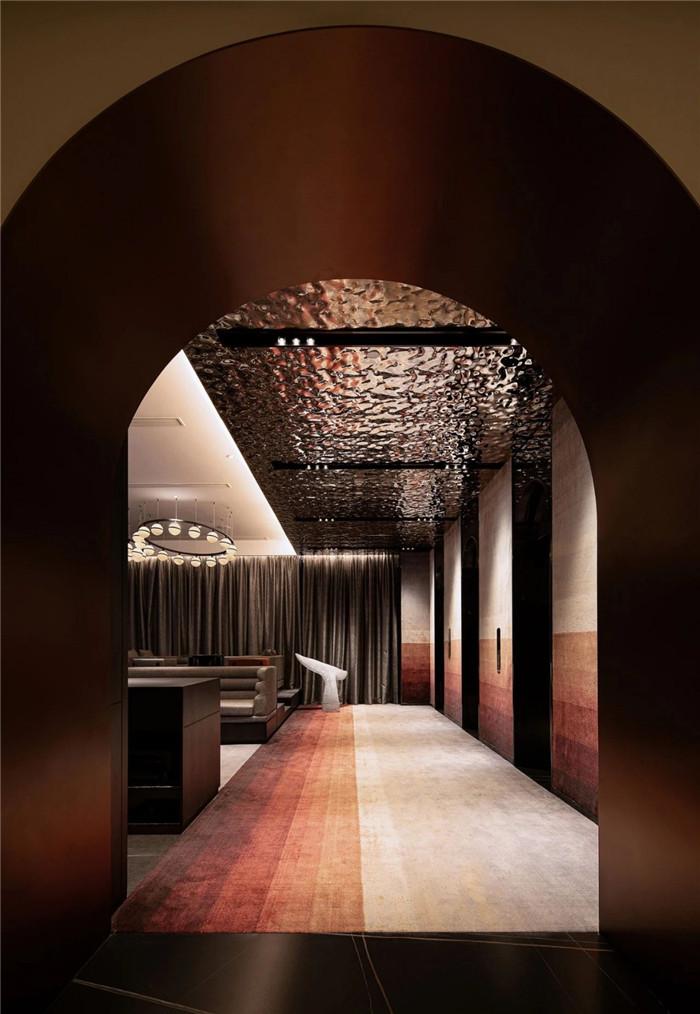 专为年轻客户打造的创意体验型精品酒店设计方案