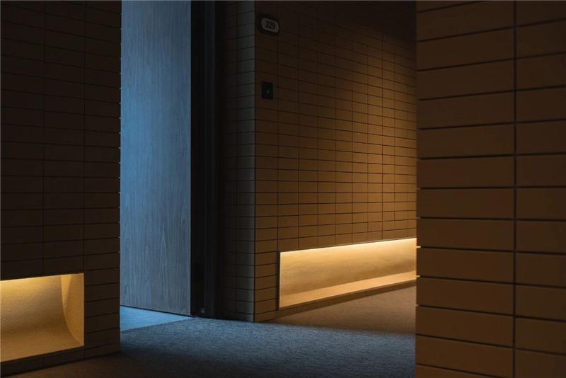 颠覆传统  小而美的不大精品酒店设计案例赏析