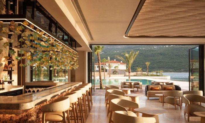 最新开业:One-Only唯逸度假酒店设计