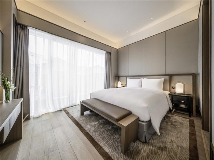 最新开业   成都海泉湾美憬阁索菲特酒店设计