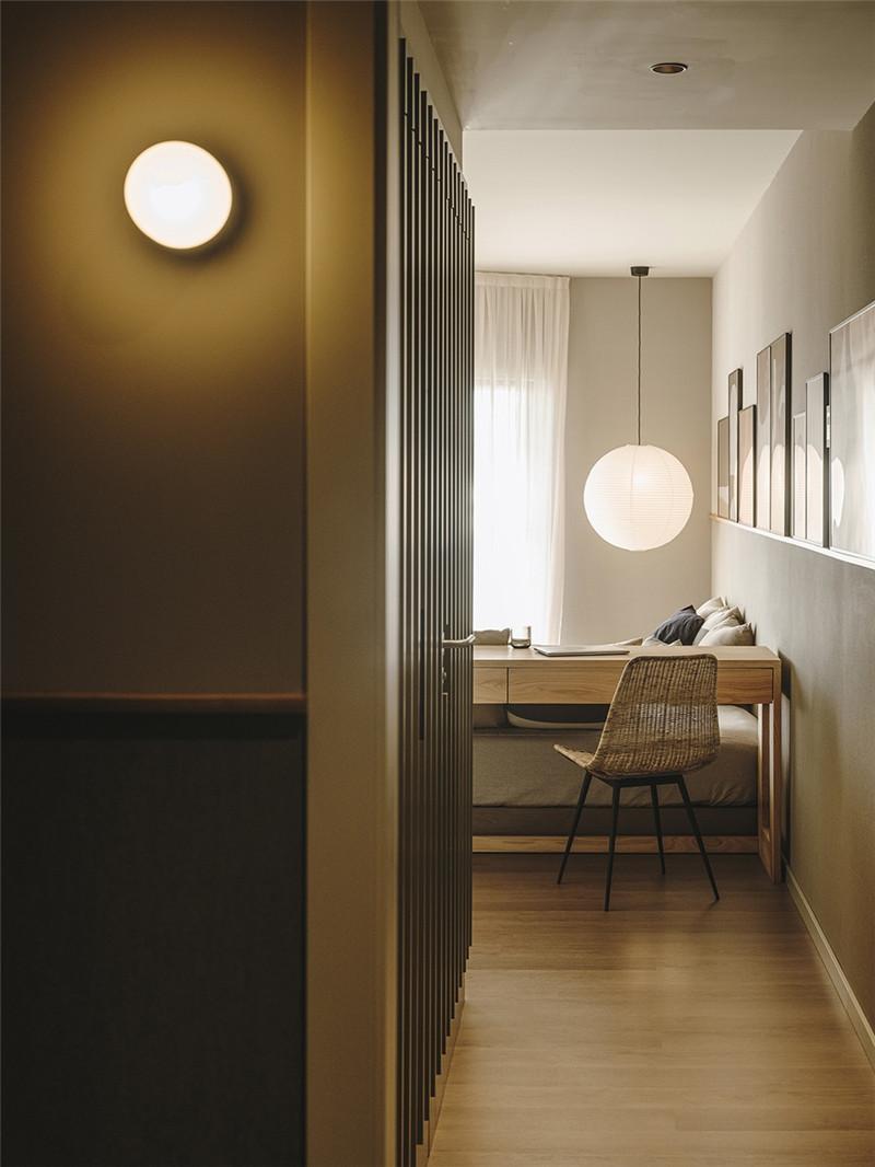 Chiqui酒店改造设计  自然休闲风度假酒店设计
