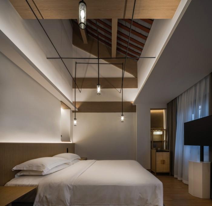 勃朗专业酒店设计公司
