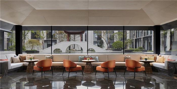 中式风华   南湖宾馆1号楼翻新改造设计案例