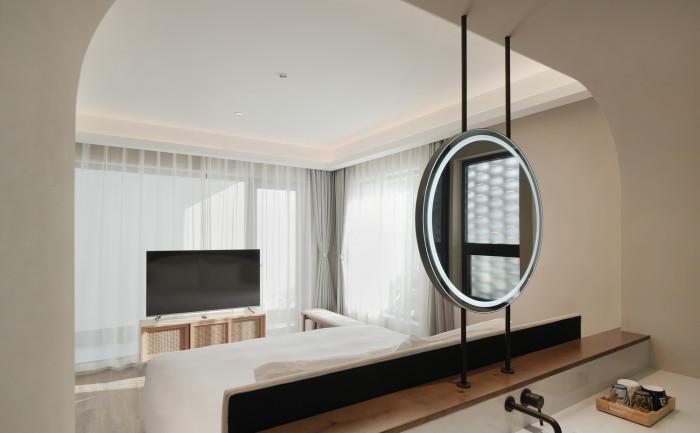 民宿客房改造设计方案