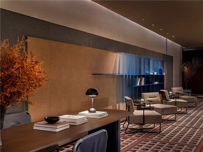 ICON LAB HOTEL  深圳先锋时尚精品酒店设计