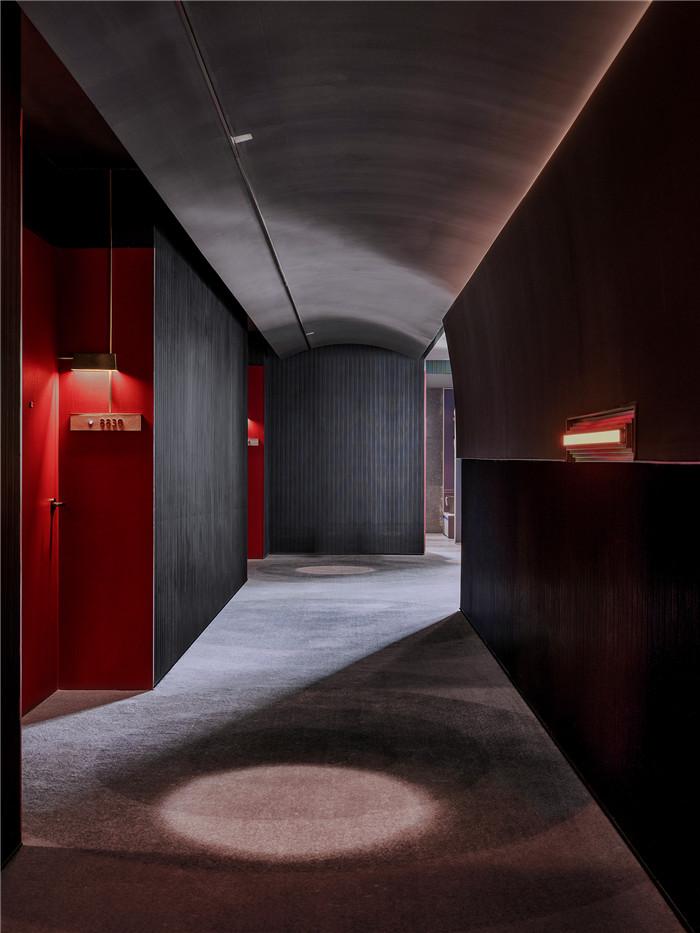 ICON LAB HOTEL  深圳先锋时尚精品酒店室内设计